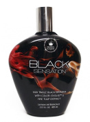Black Sugar Bronzer Black Sugar Black Sensation 100X Tingle Black Bronzer - 400ml