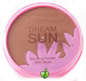 Maybelline Dream Sun Bronzer with Blusher 08 Bronzed Paradise