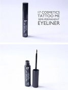 SEVENTEEN Semi Permanent Liquid Eyeliner - Tattoo Me