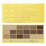 Makeup Revolution I Heart Makeup Nudes Neutral - NAKED Chocolate Eyeshadow Palette