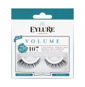 Eylure Volume Pre-Glued Lashes Number 107