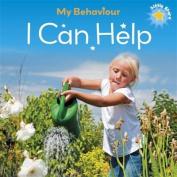 My Behaviour - I Can Help