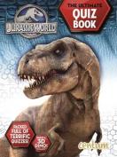 Jurassic World: Quiz Book