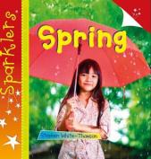 Spring (Sparklers - Spring)