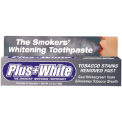 Plus White Smoker'S Toothpaste 100ml