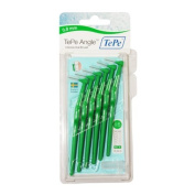 TePe Angle 0.8mm Green Interdental Brush