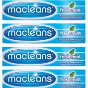 Macleans Toothpaste Freshmint 125ml