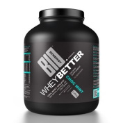 Deluxe Bio-Synergy Whey Better Chocolate & Mint Flavour 2.25kg