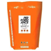 Bodybuilding Warehouse Performance Diet Whey V2