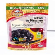 Pearls of Samarkand Organic F/T cherries 100g x 1