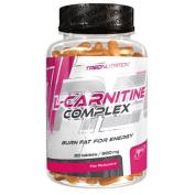 TREC NUTRITION L-CARNITINE COMPLEX 90TAB FAT BURNER