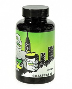 CreaPure DZ 500mg 60 Caps - High Quality Creatine Monohydrate Capsules - Notice rapid Gains in Muscle and Strength as well as Improved Recovery.