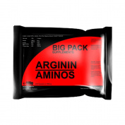 Big Pack Supplements - Arginin Aminos - 200 Capsules