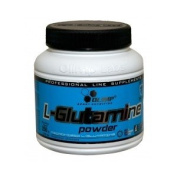 L-Glutamine Powder - 250g by Olimp Nutrition M