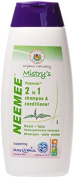 The House Of Mistry Neemee 5.1cm 1 Shampoo And Conditioner, 200ml