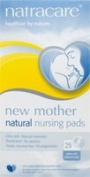 Natracare New Mother Maternity Pads 10pieces x 2