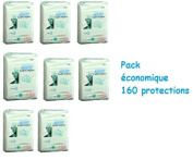 super Comfort feminine Protection-Economy PACK - 8 packs