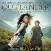 Outlander, Vol. 1 [Original Television Soundtrack]