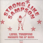 Strong Like Sampson