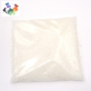 Ailiseu 100g Bath Dead Sea Salt - Coconut & Vanilla