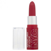 NYC Expert Last Lip Colour Number 404 - Air Kiss