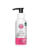 Phb Anti-Ageing Facial Cleanser With Organic Rosehip