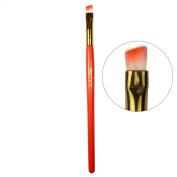 Technic Cosmetic Slanted Eyeshadow Make-Up Brush