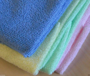 Microfibre Facial Hydrating Cleansing Exfoliating Soft Skin Cloth Fast And. Buy 2 Get Another FREE!