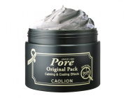Caolion Pore Original Pack 50g Calming & Cooling Effects