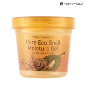 Tony Moly® - Pure Eco - Snail Moisture Gel - Facial Care