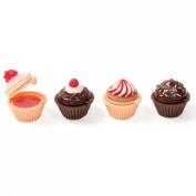 Yummy Cupcake Delights Lip Balms/LipGloss
