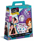 CLEM GIOCO CRAZY CHIC CRAZY TATTOO 15964