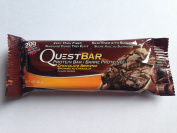 Quest Nutrition, Protein Bar, Chocolate Brownie, 60ml 60 g