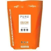 Pure Creatine Monohydrate-Unflavoured-500g
