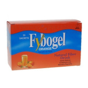 Fybogel orange sachets 60 x 2