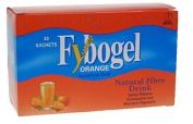 Fybogel Hi Fibre Sachets Orange Flavour 30 by Fybogel