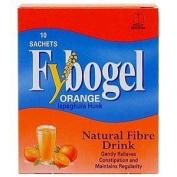 Fybogel High Fibre Drink Orange Flovor