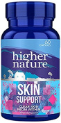 Higher Nature Skin Support Capsules - Pack of 60
