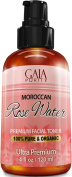 Organic Pure Rose Water