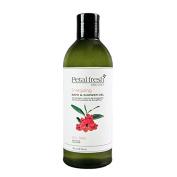 Bio Creative Lab Petal Fresh Bath and Shower Gel, Tea Tree, 470ml