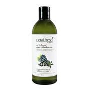 Bio Creative Lab Petal Fresh Bath and Shower Gel, Grape Seed and Olive Oil, 470ml