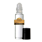 Pure Parfum Oil Concentrated Version of Angel Men Type Parfum, Highest Quality, Uncut Long Lasting in 10ml Roll on Bottle