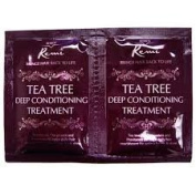 Bobos Remi Tea Tree Deep Conditioning Treatment 15g15ml each you will get