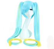 Sunny-business Anime League of Legends Long Miku of Cosplay Wigs