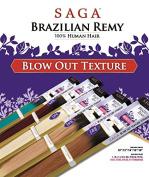 Saga Brazilian Remy 100% Human Hair - BLOW OUT STRAIGHT