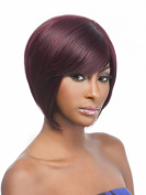 MEGA CHOCOLATE (1B) - Hair Topic Synthetic Full Wig