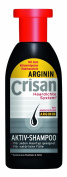 Crisan Anti-Hair Loss System Active-Shampoo with L-Arginine 250 ml