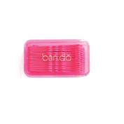 Ban.do Everyday Bobbis Hair Pin, Neon/Pink
