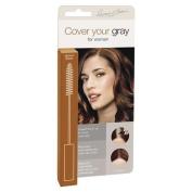 Cover Your Grey Hair Mascara for women MEDIUM BROWN