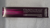 L'Oreal Dia Richesse Demi-Permanent Creme Hair Colourant - 50ml Tube - 5.60 / 5RRR Intense Ruby